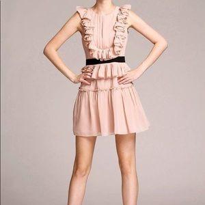"BCBGMAXAZARIA ""Britt"" dress"